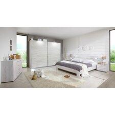 4-tlg. Schlafzimmer-Set Vicenza, 180 x 200 cm