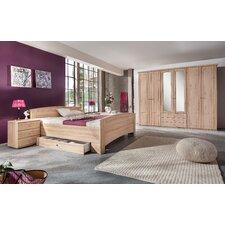 4-tlg. Schlafzimmer-Set Palma, 180 x 200 cm
