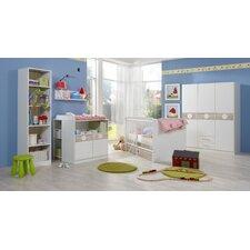 7-tlg. Babyzimmer-Set Kimba