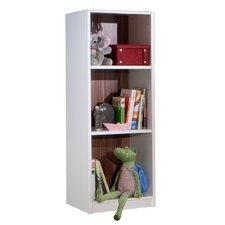 121 cm Bücherregal Jette