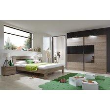 3-tlg. Schlafzimmer-Set Sanary