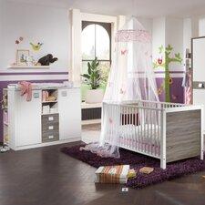 2-tlg. Babyzimmer-Set Jette