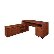 Sandia Credenza Desk