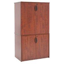 Legacy 4 Door Storage Cabinet