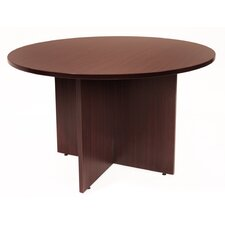 Legacy Circular Conference Table