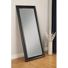 Full Length Leaning Mirror