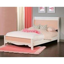 Sabrina Sleigh Bed