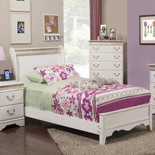 Peyton Sleigh Bed