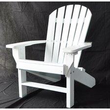 Seaside Recycled Plastic Adirondack Chair