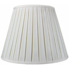 "18"" Classics Shantung Empire Lamp Shade"