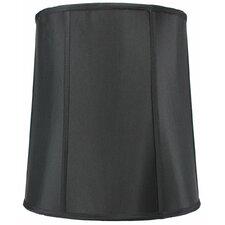 "14"" Linen Fabric Drum Lamp Shade"