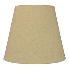 "8"" Empire Brass Empire Lamp Shade"