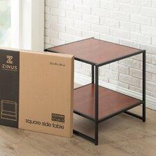 Modern Studio End Table