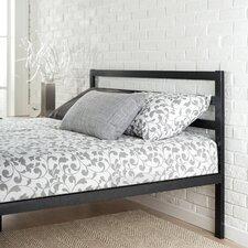 Modern Studio Platform Bed