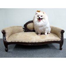 French Dolat Dog Sofa