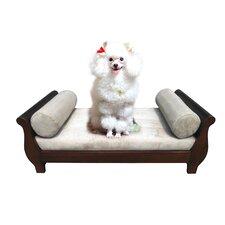 Sleigh Dog Chair