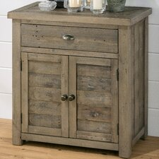 Slater Mill Accent Cabinet