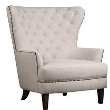 Conrad Wing Chair