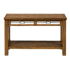 San Marcos Console Table