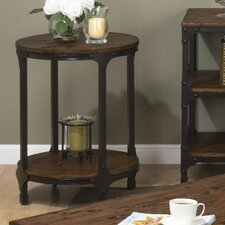 Urban Nature End Table