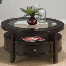 Marlon Round Coffee Table