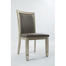 Casa Bella Side Chair (Set of 2)