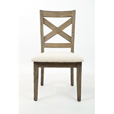 Hampton Road Side Chair (Set of 2)