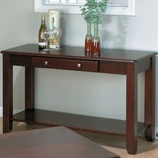 Vintner Console Table