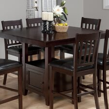 Oakmeadow Counter Height Dining Table
