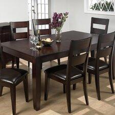 Rustic Prairie Dining Table