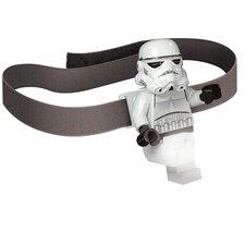 Lego Star Wars Stormtrooper Head Lamp