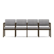 Lenox Four Seat Sofa with Center Arms
