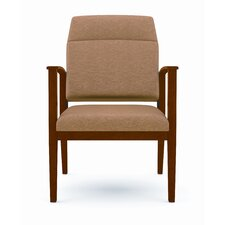 Amherst Motion Chair with Extended Back