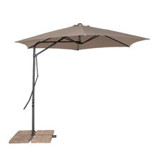 10ft. California Cantilever Umbrella