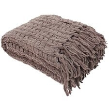 Luxury Chenille Throw Blanket