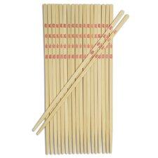 Table Chopstick (Set of 10)