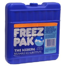 Iceberg Freeze Pack (Set of 18)