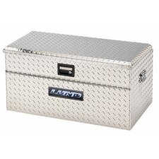 Hitch Cargo Carrier Chest