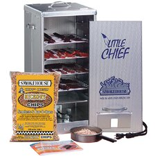 Little Chief Home Electric Smoker