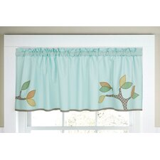 "Little Tree 44"" Curtain Valance"