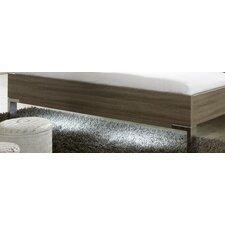 2-tlg. Einbauleuchte für Betten Miro