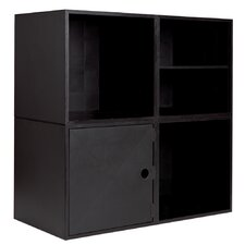 "27.5"" Cube Unit Bookcase"