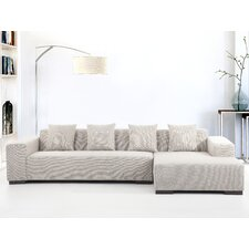 Lungo Sectional