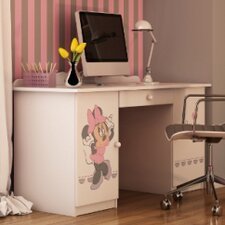 Schreibtisch Minnie Maus
