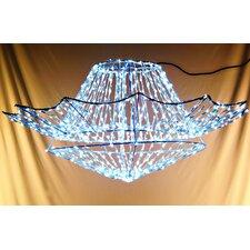 800 Light LED Chandelier
