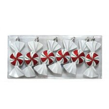 Ornament (Set of 6)