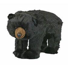Black Bear Trek Ottoman