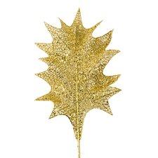 Holly Leaf Pick (Set of 3)
