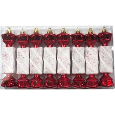 Candy Ornaments (Set of 8)