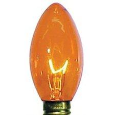 7W Light Bulb (Pack of 25)